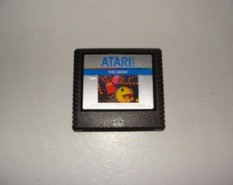 Pac Man (Atari 5200)