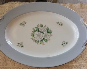 Sheraton Meat Platter - Harmony House Fine China