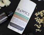 Original Probiotic Deodorant with Melaleuca, Lemongrass & Lavender Essential Oils