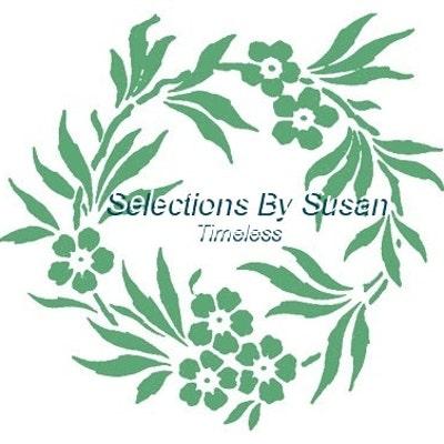 SelectionsBySusan