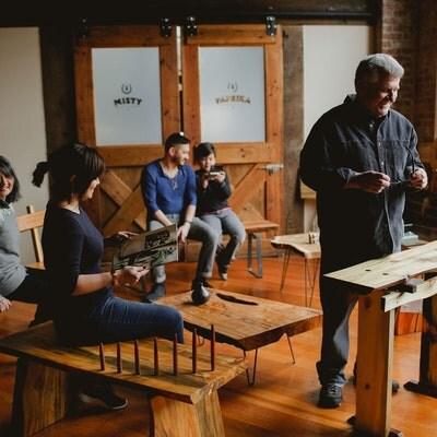 woodshedproduction