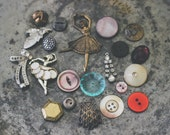 Studio Clearance-destash mixed media beads store closing