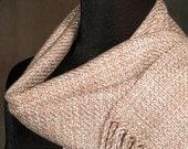 Merino scarf / winter scarf / wool scarf