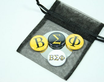 Greek Sorority, Greek Fraternity Custom Magnets, Greek College Gift