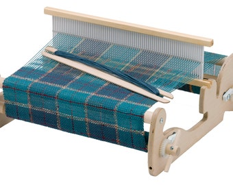 "Schacht Cricket Loom Cute simple rigid heddle kit 10"" or 15"" READY TO SHIP"