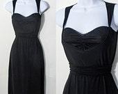 Little Black Dress XS-Medium