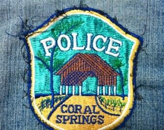 Police - Coral Springs