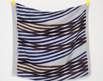 Japanese Fabric Nani Iro Free Way wata double gauze - hitaru - 50cm