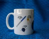 Mug: Space