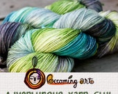 Becoming Art Adventurous Yarn Club {3 month subscription}