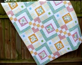Blooming Quilt Blanket-reduced
