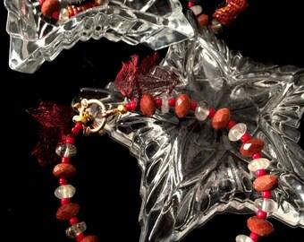 Gaea Goddess Bracelet