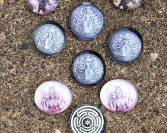 Pagan Magnets