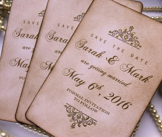 Save The Date Wedding Invitation Ornaments Save The Date: Save The Dates Wedding Save The Dates Luxury Save The Date