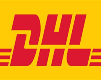 Expedited Shipping with DHL for USA and UK only