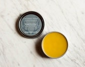 White Stag After Shave Salve//Natural Shave//Mens Facial Care