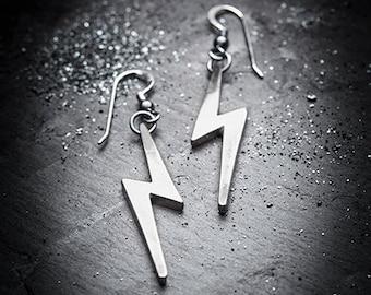 Shocker earrings