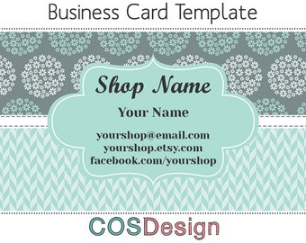 Business Card Template - Business Card Design - Vistaprint Business ...