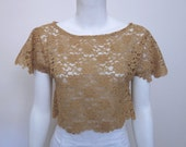 Fae Lace Top