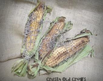 Primitive Corn Bowl Fillers
