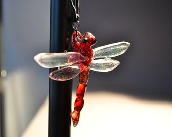 Dragon Fly Pendant