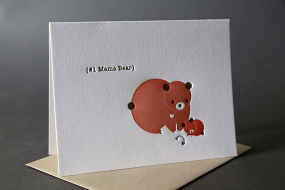 No. 1 Mama Bear