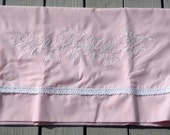 Sew Pretty Pillowcases - Pretty in Pink- Set of 2