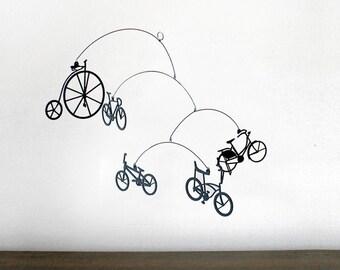 Hanging Mobile | BIKE MOBILE