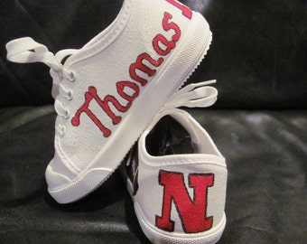 Personalized custom sport shoes