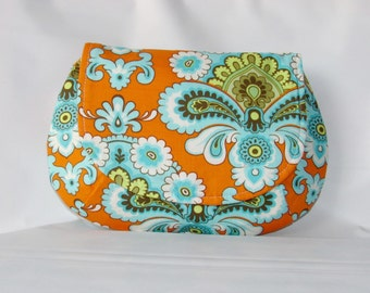 Made to Order Clutch Purse  with magnetic snap, Clutch Bag, Handbag, Evening Bag, Cellphone Wallet, Clutch Bag, DESIGN YOUR OWN