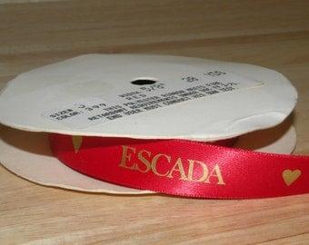 ESCADA Designer Ribbon 96 inches