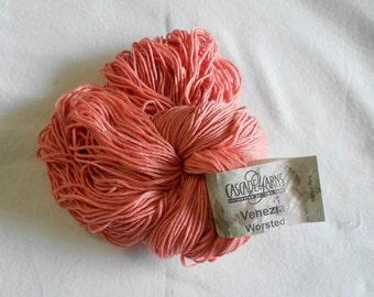Cascade Yarn - Venizia Worsted - Merino Wool & Silk