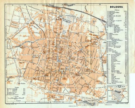 logopedisti bologna map - photo#7