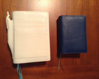 Biblecover for pocket-size NWT bible