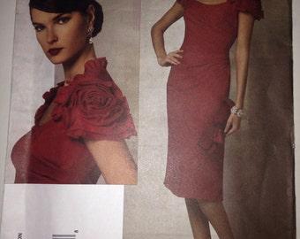 Vogue pattern v1162