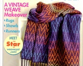 Handwoven Magazine Back Issue March/April 2007