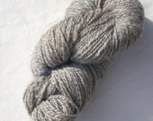 Natural Yarn From Our Sheep