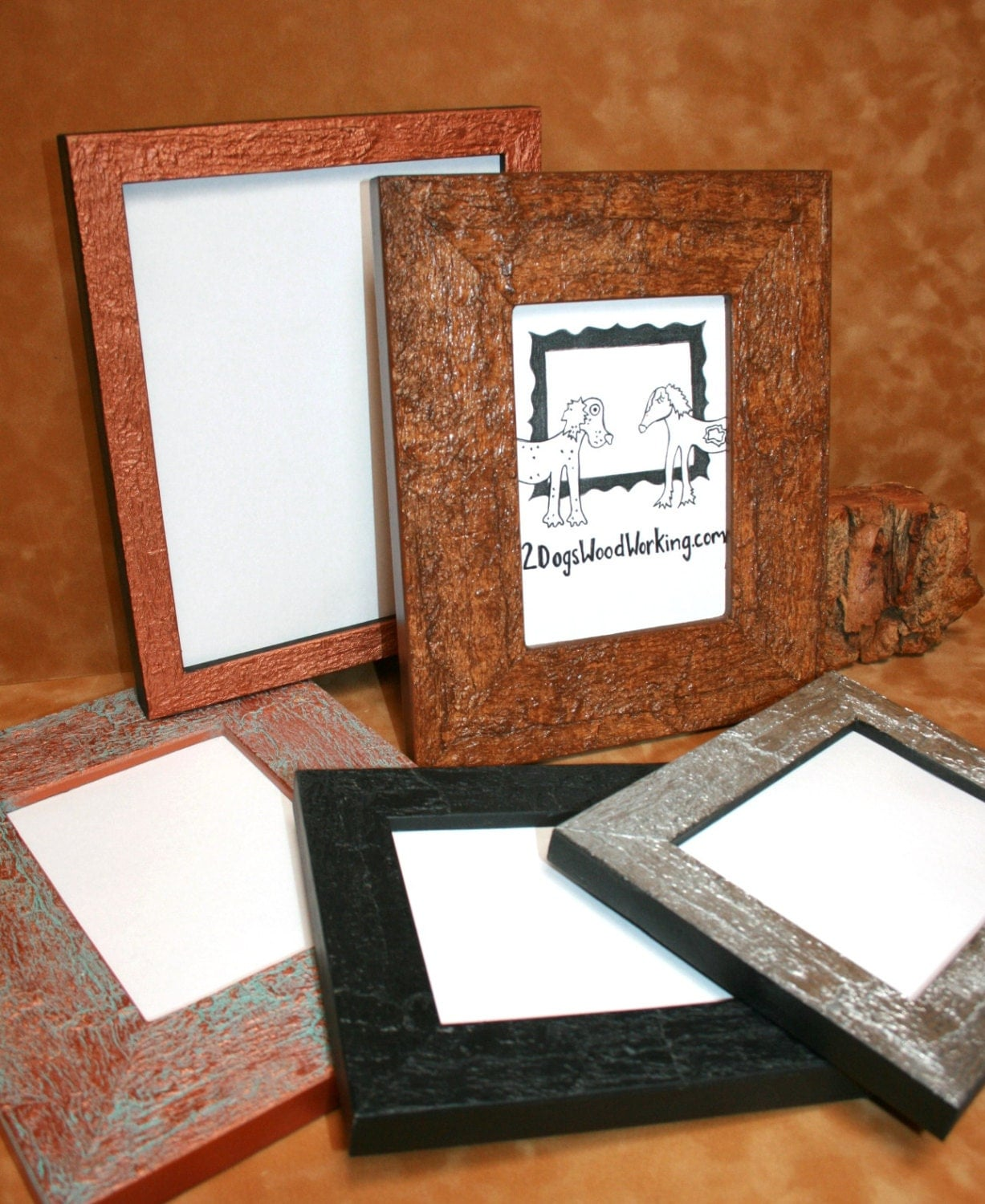 Mainstays 20x28 Trendsetter Poster and Picture Frame