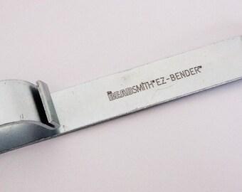 Ezbender Bracelet Bending Bar By Beadsmith