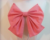 Pink Bow Sailor Scout Jupiter Cosplay Costume