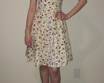 Cherry Dress by Heartbreaker Fashion