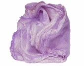 Mawatas Silk Hankies Violet Light - 16 grams