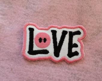 Pig/Hog Love Snout Patch