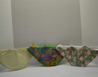 Assortment of Covers for Purses