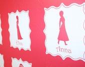 Disney Princess Vinyl Wall Decals