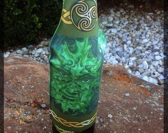 Greenman Collapsible Bottle Hugger Insulator