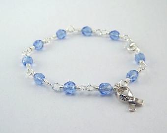 Bulimia Nervosa Awareness Bracelet