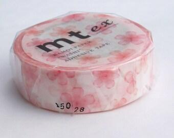 washi tape Mt  15mm x 10M washi masking tape
