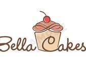 Logo Design - Pre-Made Cupcake #5