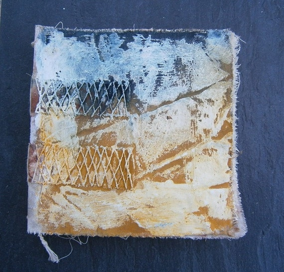 SALE Paint Rag Book Large
